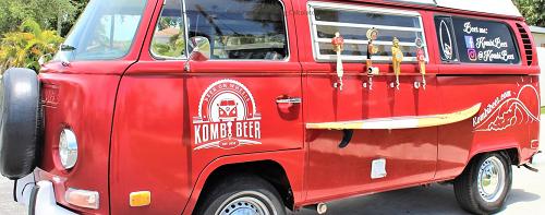 Kombi Beer